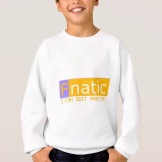 Fnatic Egamer Addict Clothing Tshirt