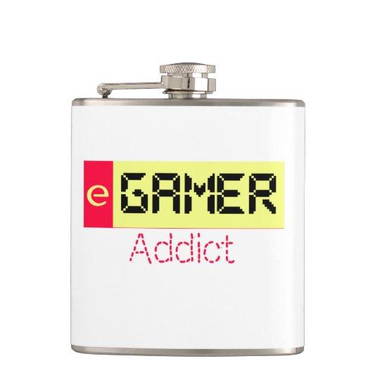 Fnatic Egamer Addict Flask