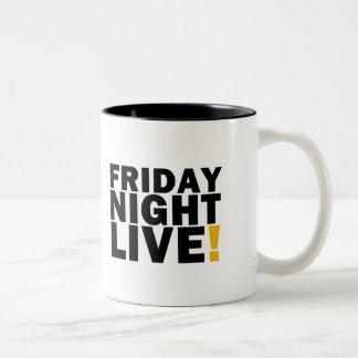 FNL Standard Mug