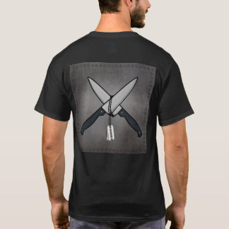 Foam knives T-Shirt