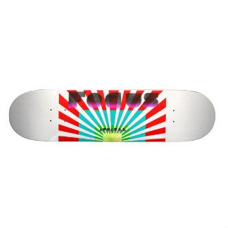 focus apparel vortex skate deck
