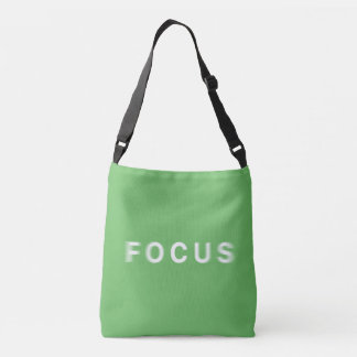 Focus Crossbody Bag