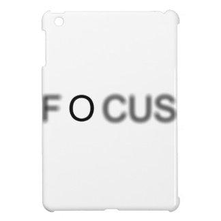 FOCUS iPad MINI CASE