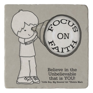 Focus On Faith Trivet