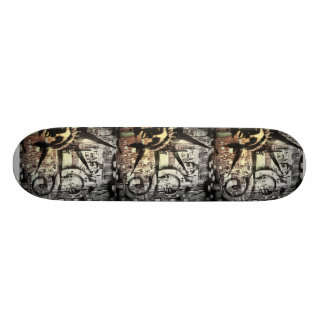 Focus On Liberty Skate Board Deck