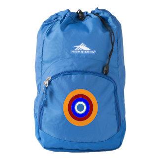 FOCUS STUDIES CIRCLES High Sierra Backpack