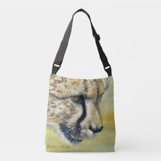 """Focused"" Tote Bag"
