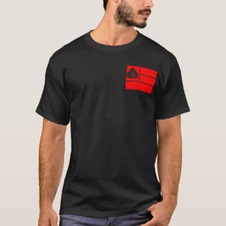 FoE Nation Red! T-Shirt