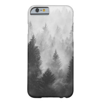 Fog Barely There iPhone 6 Case