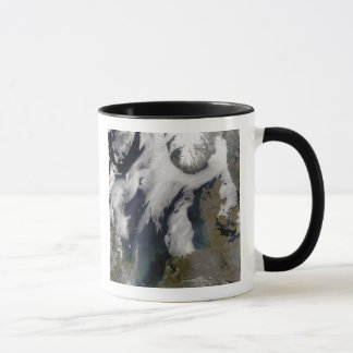 Fog in the North Sea Mug