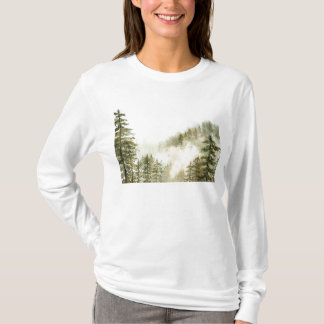 Fog in the Trees T-Shirt