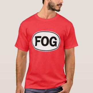 FOG Oval Identity Sign T-Shirt