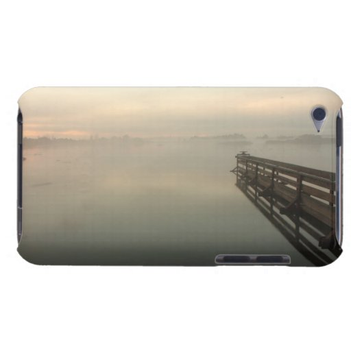 Foggy Day 4 iPod Touch Case-Mate Case iPod Touch Cover