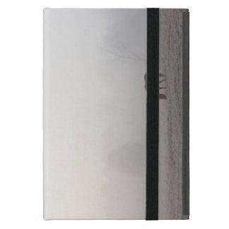 Foggy Grazing iPad Mini Cover