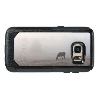 Foggy Grazing OtterBox Samsung Galaxy S7 Case