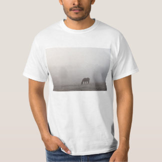 Foggy Grazing T-Shirt