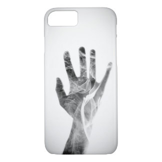 Foggy Hand iPhone 7 Case