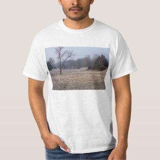 Foggy Meadow T-Shirt