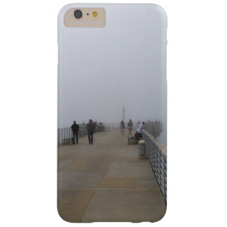 Foggy Morning Barely There iPhone 6 Plus Case