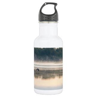 Foggy Morning Flight 532 Ml Water Bottle