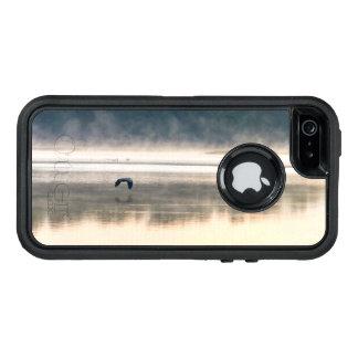 Foggy Morning Flight OtterBox Defender iPhone Case
