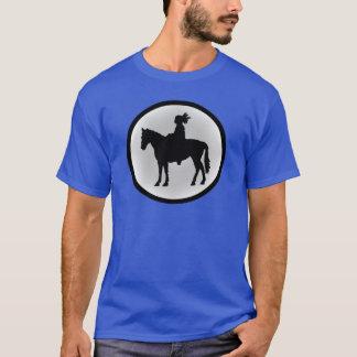 FOGGY MORNING RIDE T-Shirt