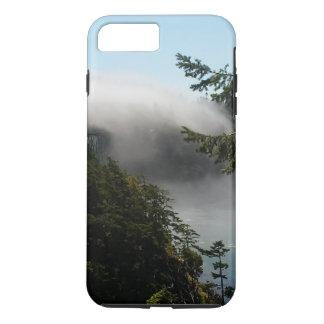 Foggy Pass Phone Case