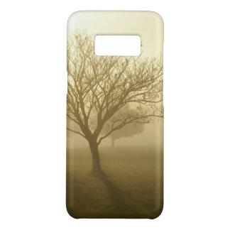 Foggy Tree Samsung Galaxy S5 Case