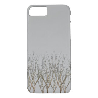 Foggy Trees iPhone 7 Case