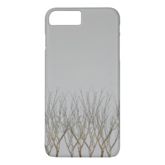 Foggy Trees iPhone 8 Plus/7 Plus Case
