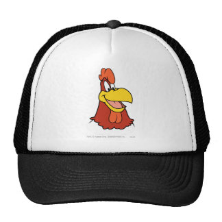 Foghorn Leghorn Closeup Trucker Hat