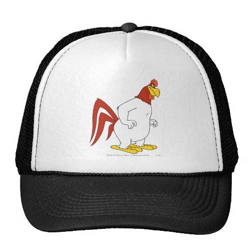 Foghorn Leghorn Hat