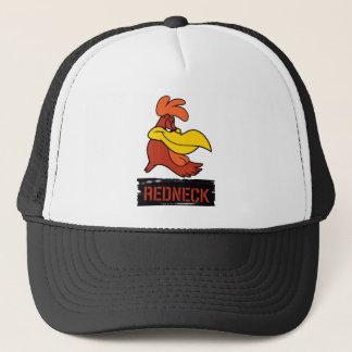 Foghorn Redneck Trucker Hat