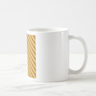 foil pattern coffee mug