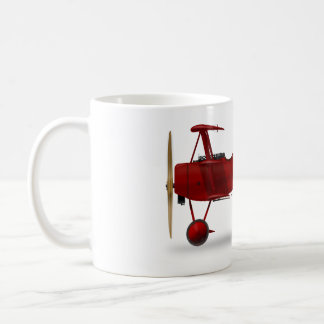 Fokker DR1 Triplane Coffee Mug