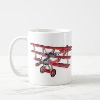 Fokker Dr.I Coffee Mug
