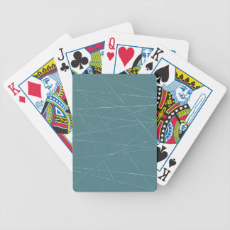 Fold it in bicycle playing cards