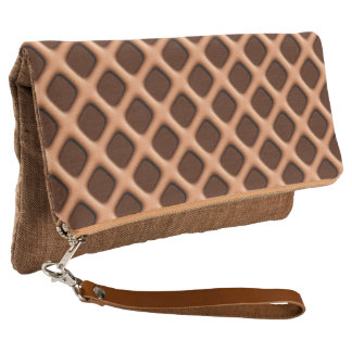 Fold-Over Clutch