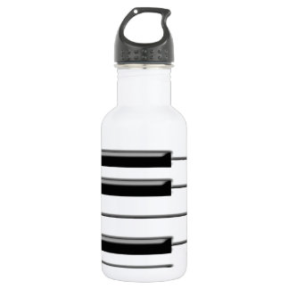 Fold Piano 532 Ml Water Bottle