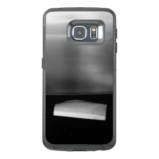 Folded Paper Towel Dispenser OtterBox Samsung Galaxy S6 Edge Case