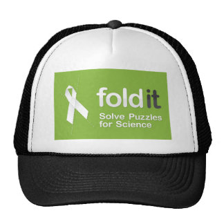 Foldit Hat
