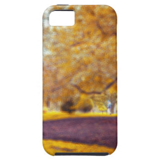 Foliage Case For The iPhone 5