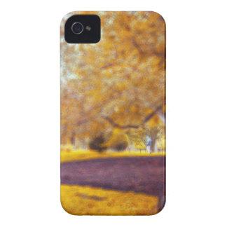 Foliage iPhone 4 Case-Mate Case