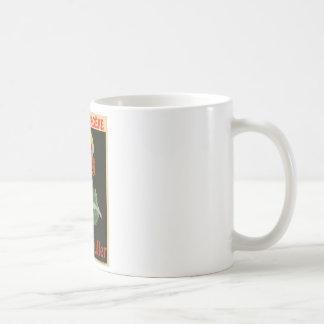 Folies Bergere La Loie Fuller Coffee Mug