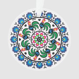 Folk Art - Ornament - SRF