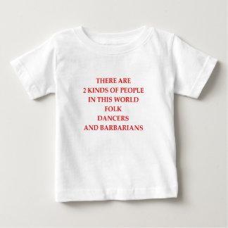 FOLK BABY T-Shirt