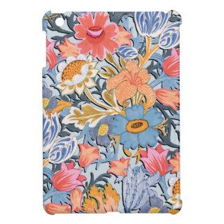 Folk Floral Garden iPad Mini Case