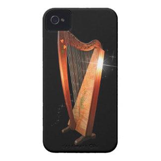 Folk Harp Blackberry Bold Case