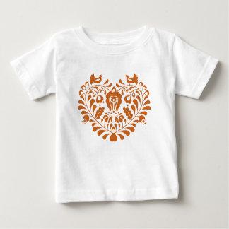 Folk Hearth Baby T-Shirt