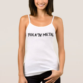 Folk N' Metal Tank